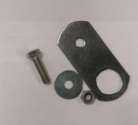 22022491 Монтажная пластина для SAC 350 CPL.