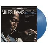 Miles Davis / Kind Of Blue (Coloured Vinyl)(LP)