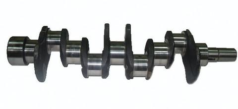 Вал коленчатый (коленвал) Уаз, Газель УМЗ 4215 под сальник (пр-во УМЗ) в упаковке