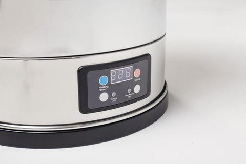 Цифровой дисплей мини-сыроварни для дома Milky FJ15