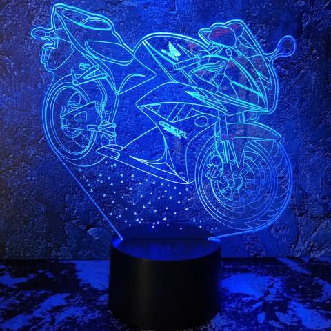 Мотоцикл Honda