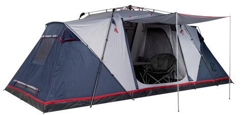 Полуавтоматическая кемпинговая палатка FHM Sirius 6