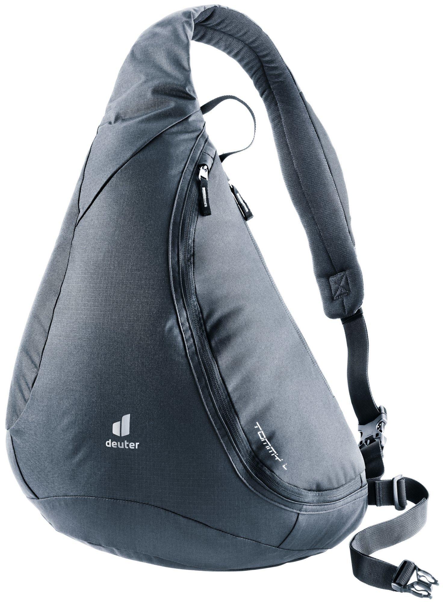 Однолямочные рюкзаки Рюкзак однолямочный Deuter Tommy L (2021) 3800221-7000-TommyL-s19-d0.jpg