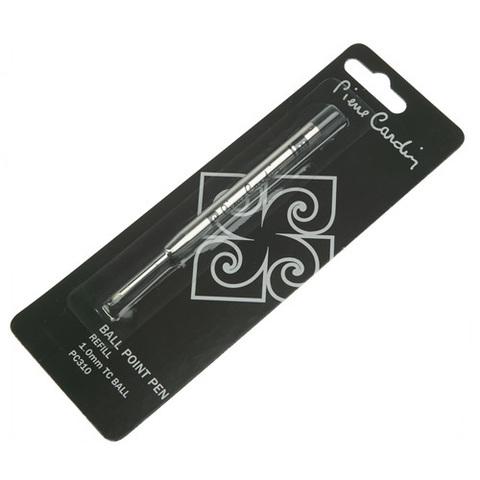 Pierre Cardin Стержень для шариковой ручки класса Luxe и Business , черный, M