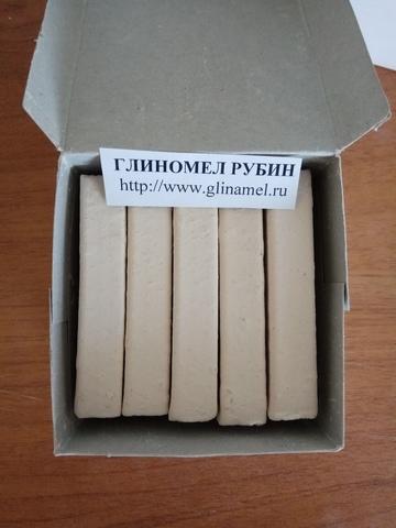 Глиномел Рубин (Россия)
