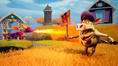 Spyro Reignited Trilogy (Nintendo Switch, английская версия)