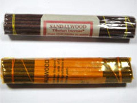 Благовония Sandalwood Tibetan