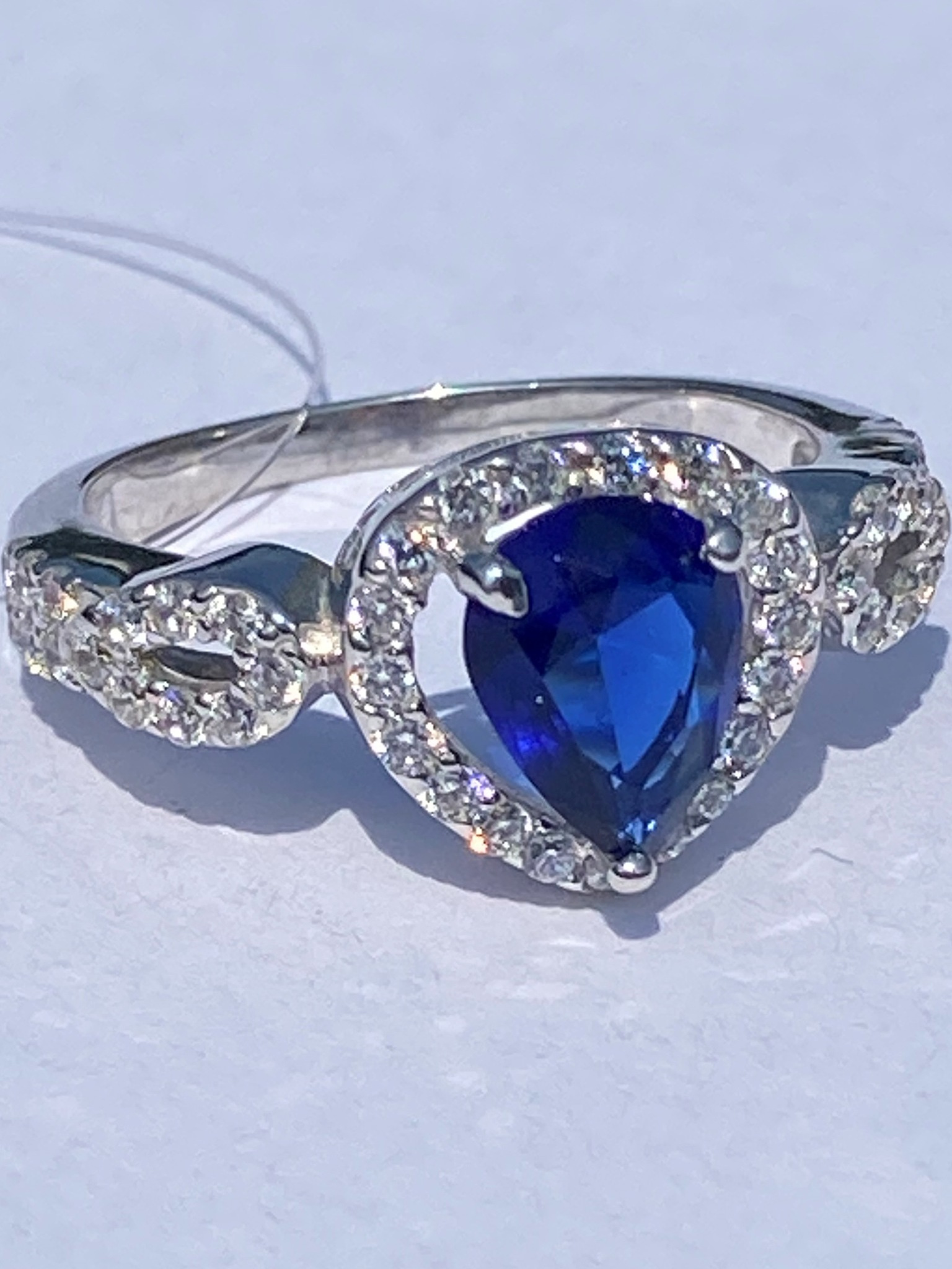 1100342 (кольцо из серебра)