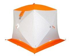 Зимняя палатка куб Пингвин Призма Термолайт трехслойная