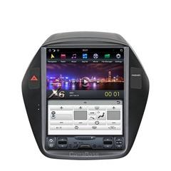 Магнитола Hyundai IX35 (2009 - 2015) Android 9.0 4/64GB IPS DSP модель ZF-1092-DSP