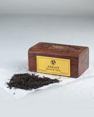Чай  черный «Ассам», 50 гр, Индия