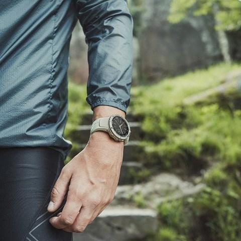 SUUNTO Spartan Trainer wrist HR - Sandstone