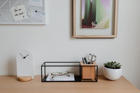 Полка-органайзер Cubist малая