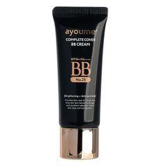 Крем ББ Ayoume Complete Cover BB Cream 25 тон 20 мл