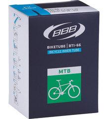 """Велокамера 27,5"""" BBB 27.5 2,10/2.35 AV 40mm"""