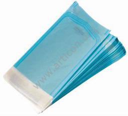 Пакеты для стерилизации (13x25 см.; 200 шт.)