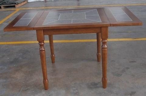 Стол Clуden  76х76/106/136 см