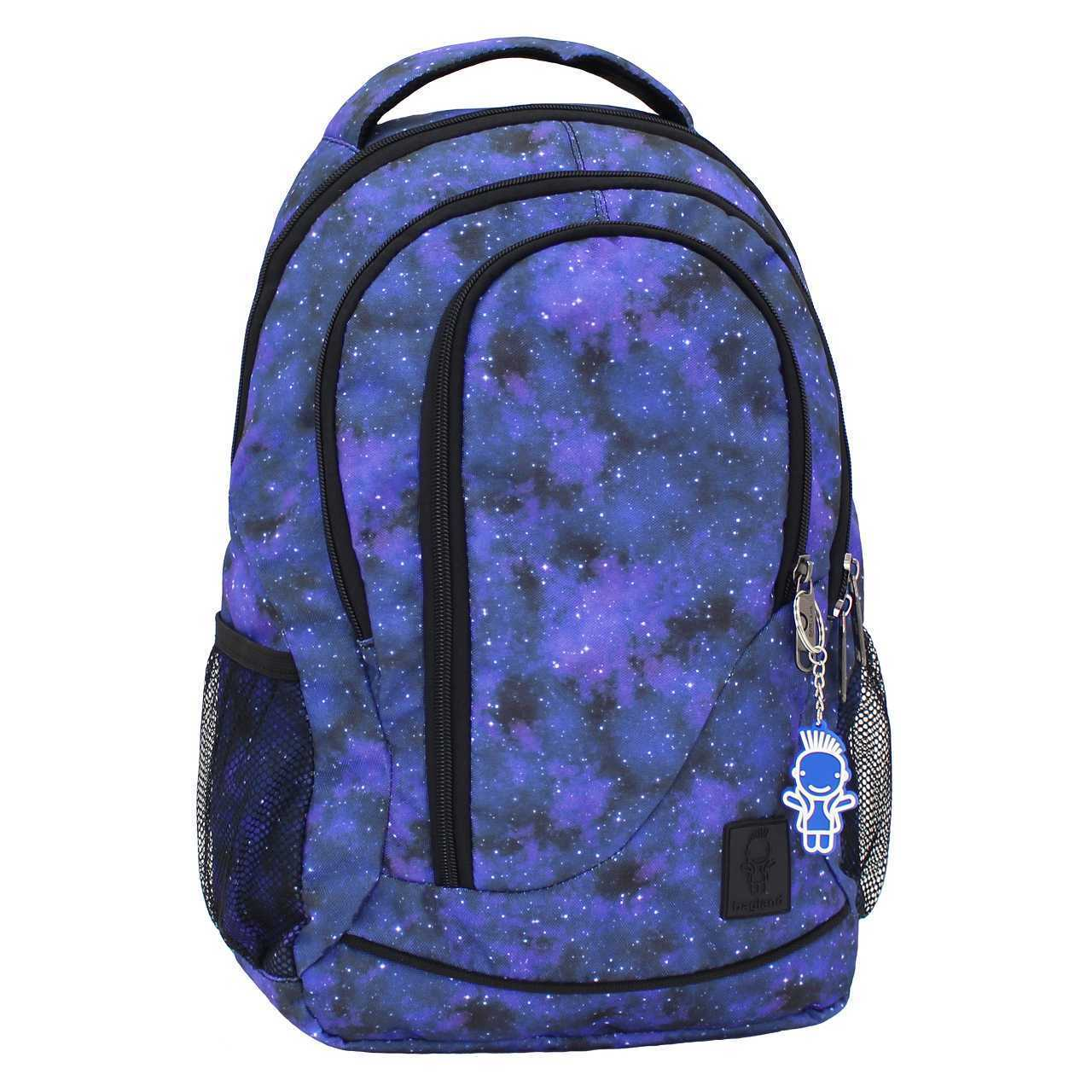 Городские рюкзаки Рюкзак Bagland Бис 19 л. сублимация (космос) (00556664) IMG_7611.jpg