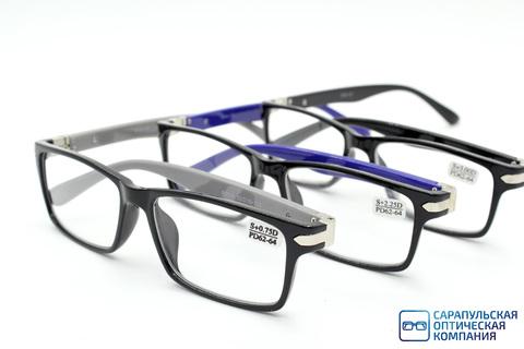 Очки готовые для зрения ELIFE P9508