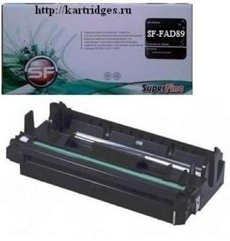 Картридж SuperFine SF-KX-FAD89A