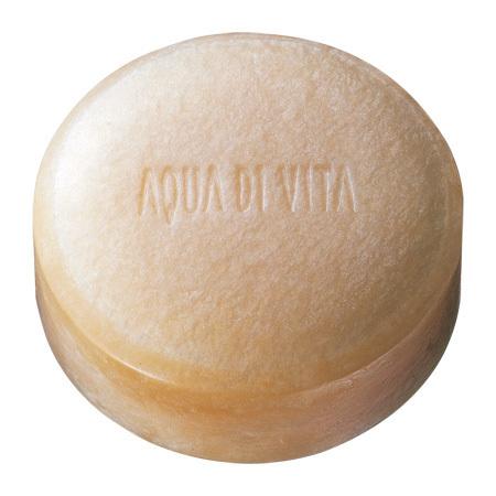 Мыло туалетное Wamiles Aqua Di Vita Viphyse Soap Refiner, 72 г