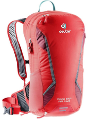 Рюкзак Deuter Race EXP Air 14+3 Chili/Cranberry