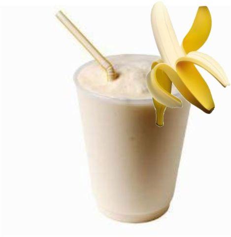 Коктейль банановый Big
