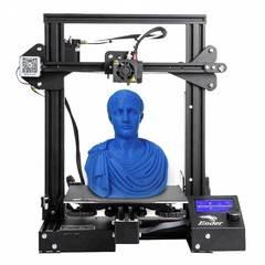 Фотография — 3D-принтер Creality Ender 3 PRO (набор для сборки)