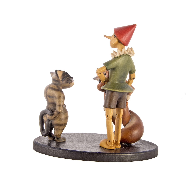 Пинокио и компания