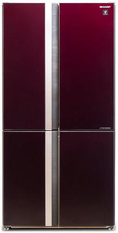 Холодильник side-by-side Sharp SJ-GX98PRD