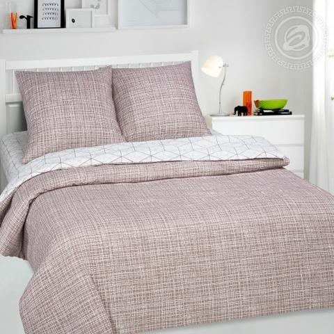 Комплект постельного белья Кардинал DE LUXE