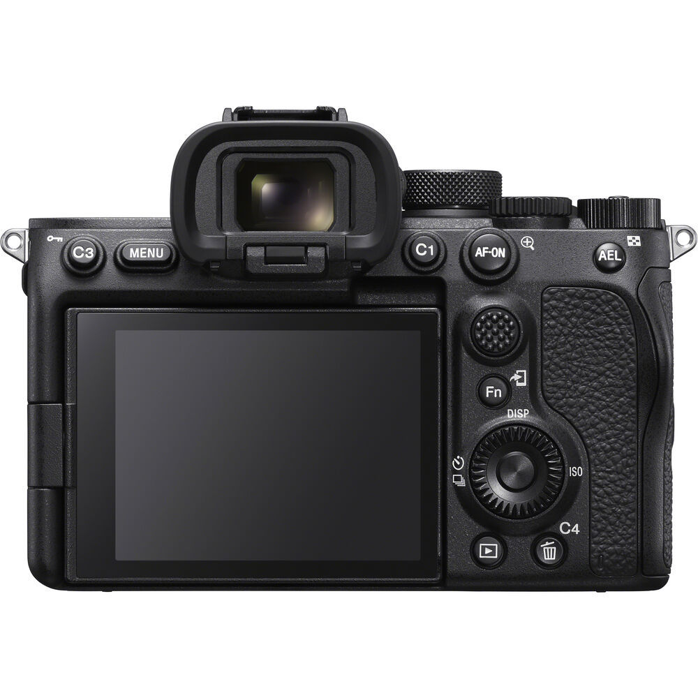 Камера Sony A7S III в фирменном интернет-магазине
