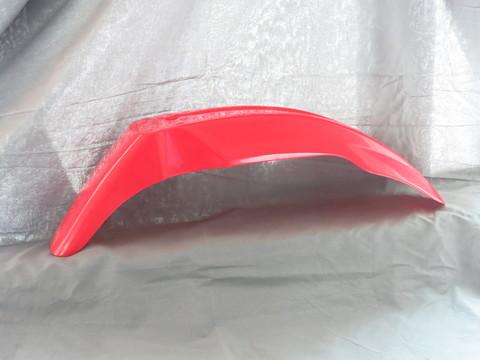 Крыло эндуро красное xr250