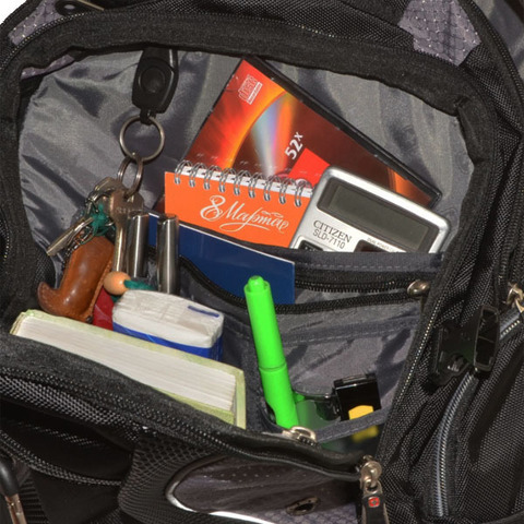 Картинка рюкзак для ноутбука Wenger 1015215  - 14