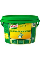 Заправка для борща Knorr 1,6кг