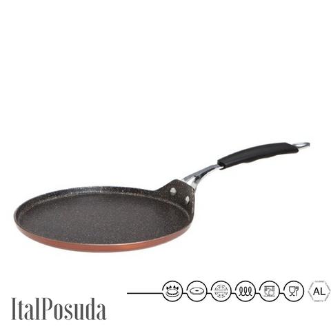 Блинная сковорода NADOBA MEDENA, 25 см