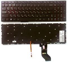 Клавиатура Lenovo Y700 P/N: SN20K13107, PK1310N1A00