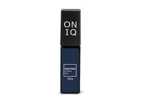 OGP-192s Гель-лак для покрытия ногтей. Pantone: Evening Blue