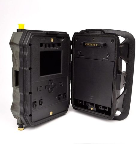 HUNTSMAN S880G Фотоловушка 3G