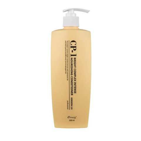 [ESTHETIC HOUSE] Протеиновый кондиционер д/волос CP-1 BС Intense Nourishing Conditioner Version 2.0 500мл