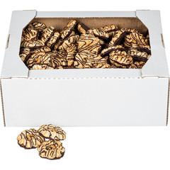 Печенье Полет Палента с шоколадом 4 кг
