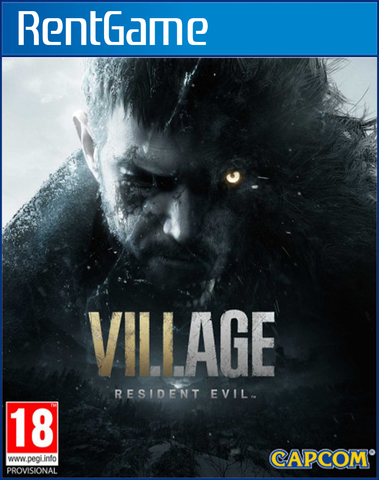 Resident Evil Village PS4 | PS5