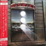 The Doobie Brothers / Best Of The Doobies - Volume II (LP)