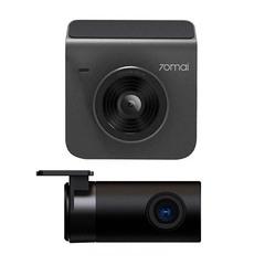 Видеорегистратор Xiaomi 70mai Dash Cam A400 + камера RC09