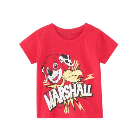 Футболка для мальчика Malwee Marshall