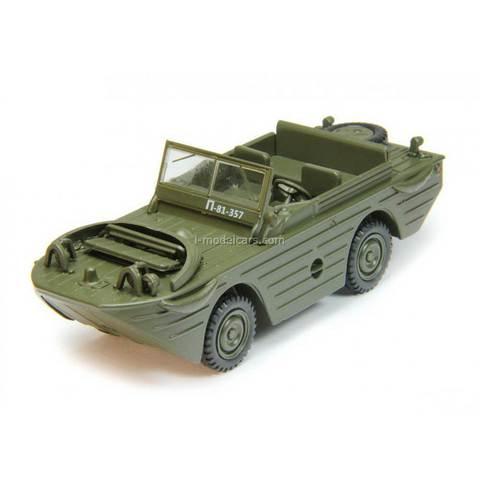 Ford GPA 1:43 DeAgostini Auto Legends USSR #190