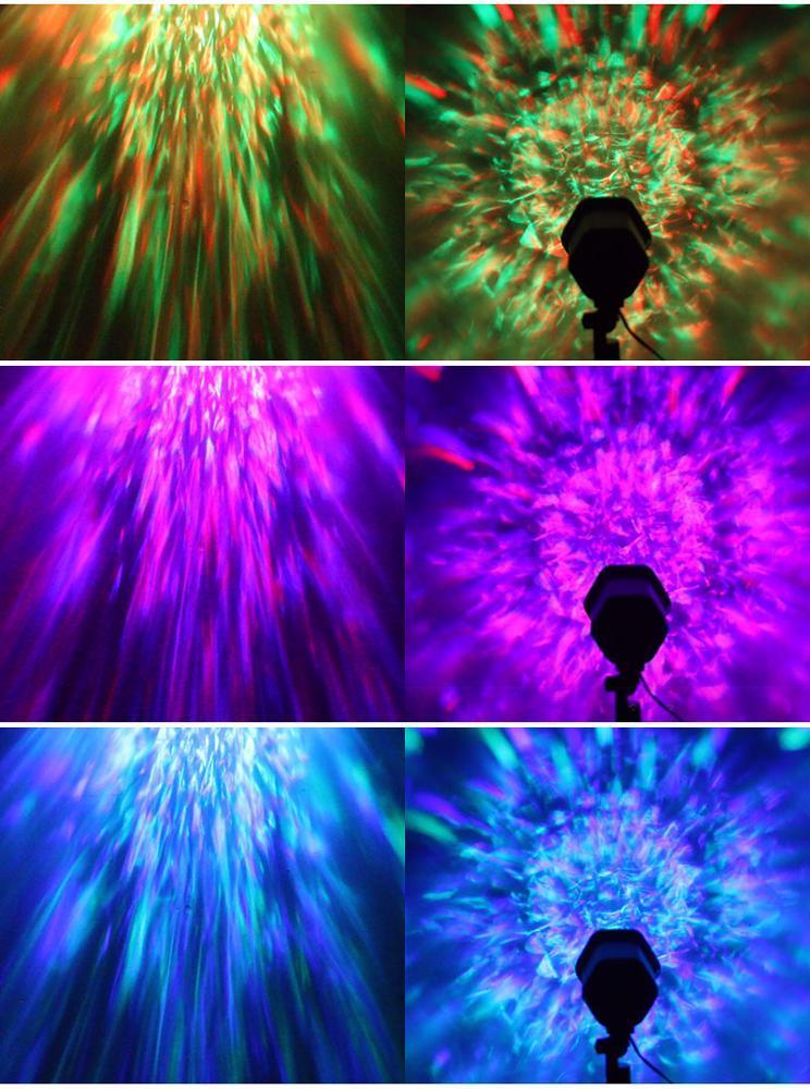 Проектор Лзерный волны