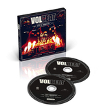 Volbeat / Let's Boogie! Live From Telia Parken (2CD)