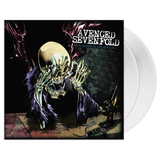 Avenged Sevenfold / Diamonds In The Rough (Clear Vinyl)(2LP)