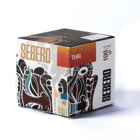 Табак Sebero Thai (Тай) 100 г